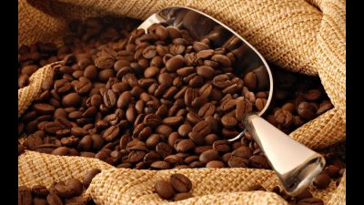 How to roast your own coffee at home