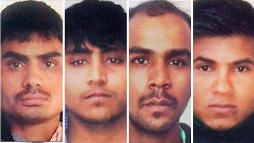 Nirbhaya Case Update : Ramnath kovind denied the mercy plea of Pawan Kumar