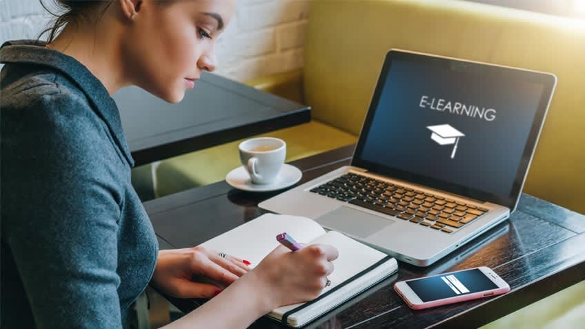 What is eLearning Gamification