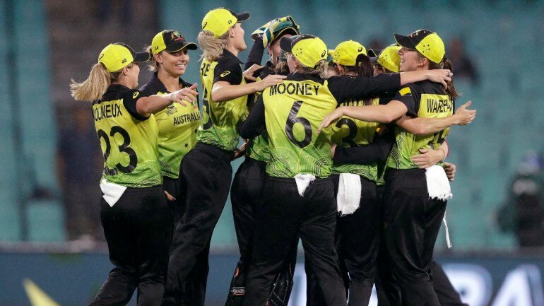 Women's T20 World Cup Final Indian team on the way to create history