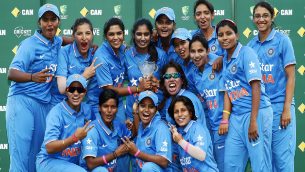 Women's T20 World Cup Final: Indian team on the way to create history