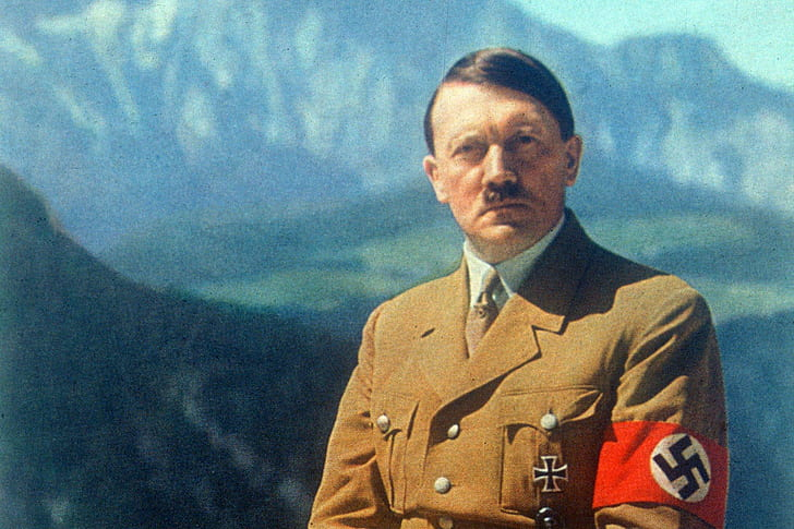 14 most cruel dictators Adolf-Hitler