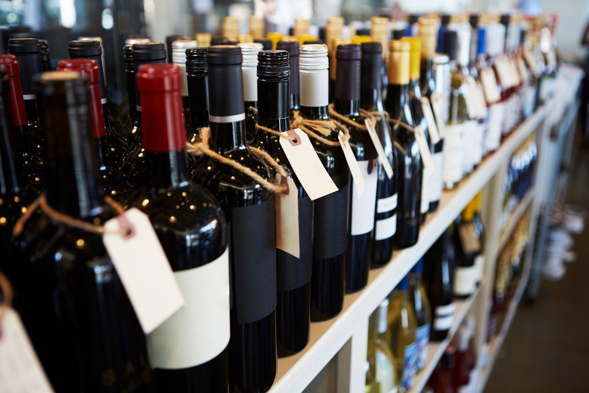 Coronavirus,why so much concern over the sale of alcohol