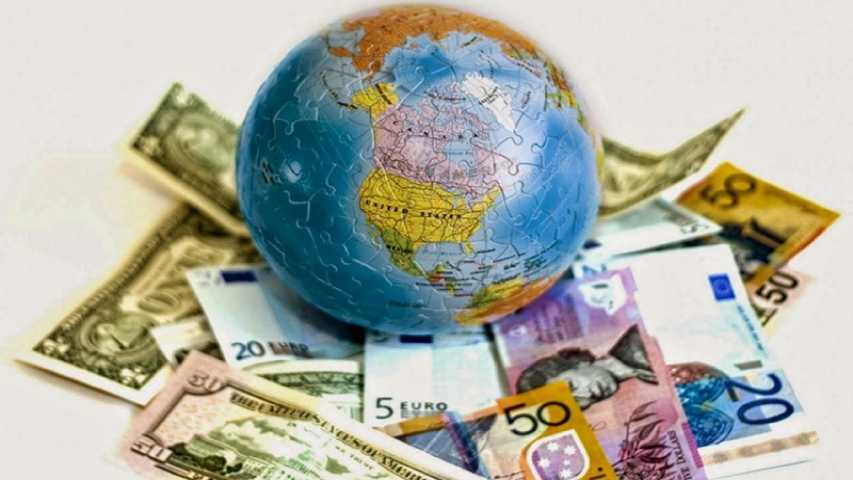 Global economy to suffer
