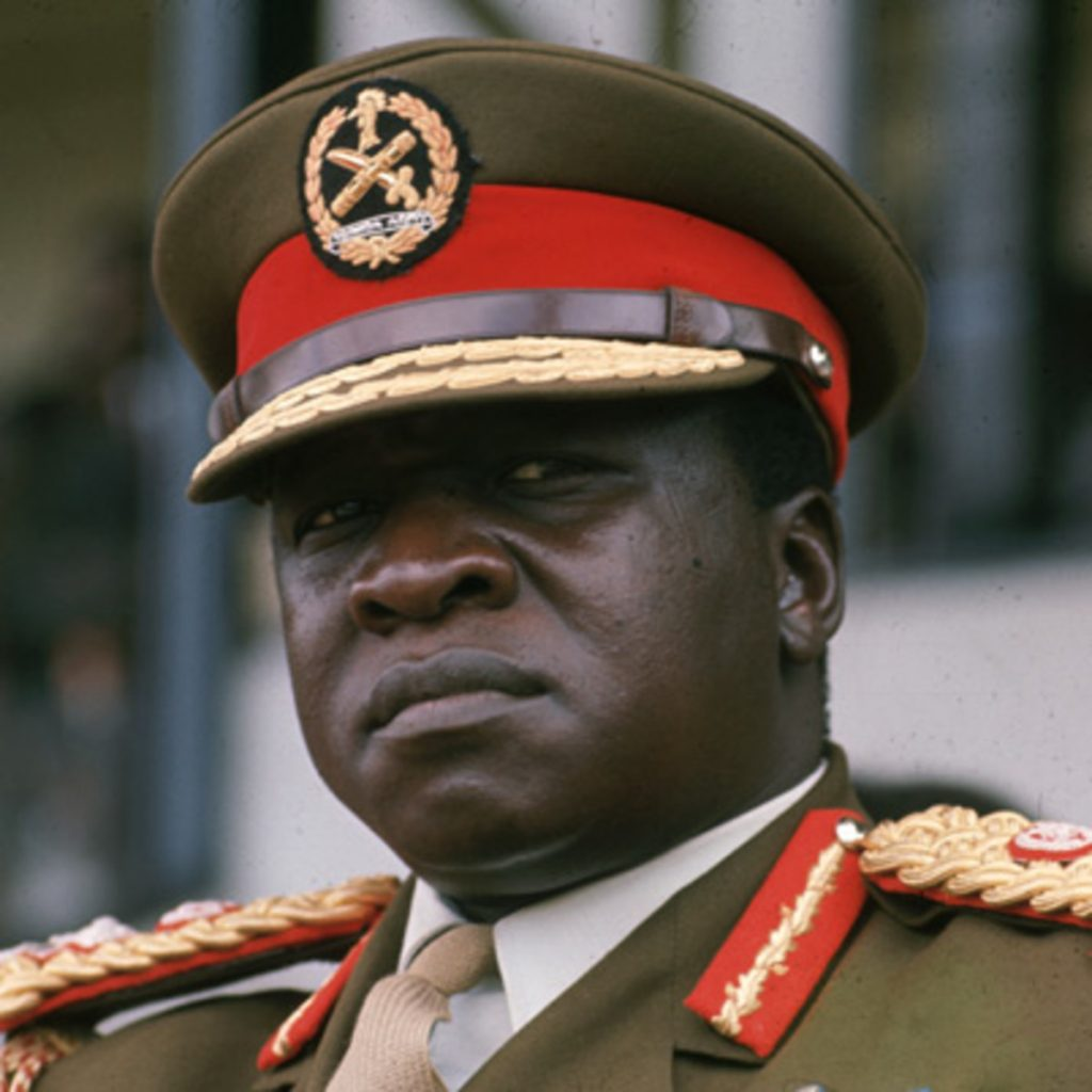 14 most cruel dictators
