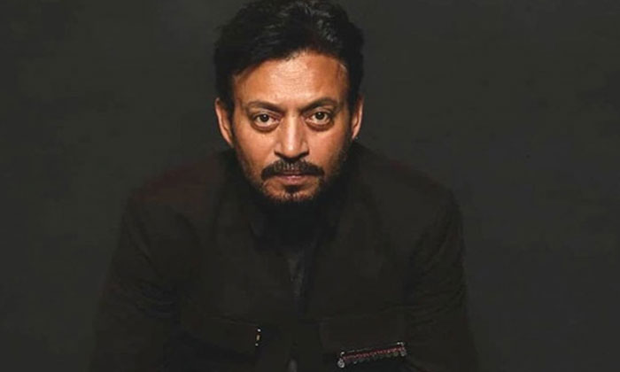 Irrfan Khan dies at 53