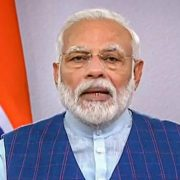 PM Modi's video message