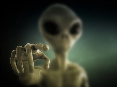 Why Do We Fail To Communicate With Aliens