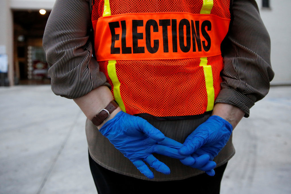 Will Presidential Elections Be Postponed In America