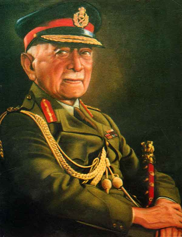 The unbelievable story of an Indian Army officer