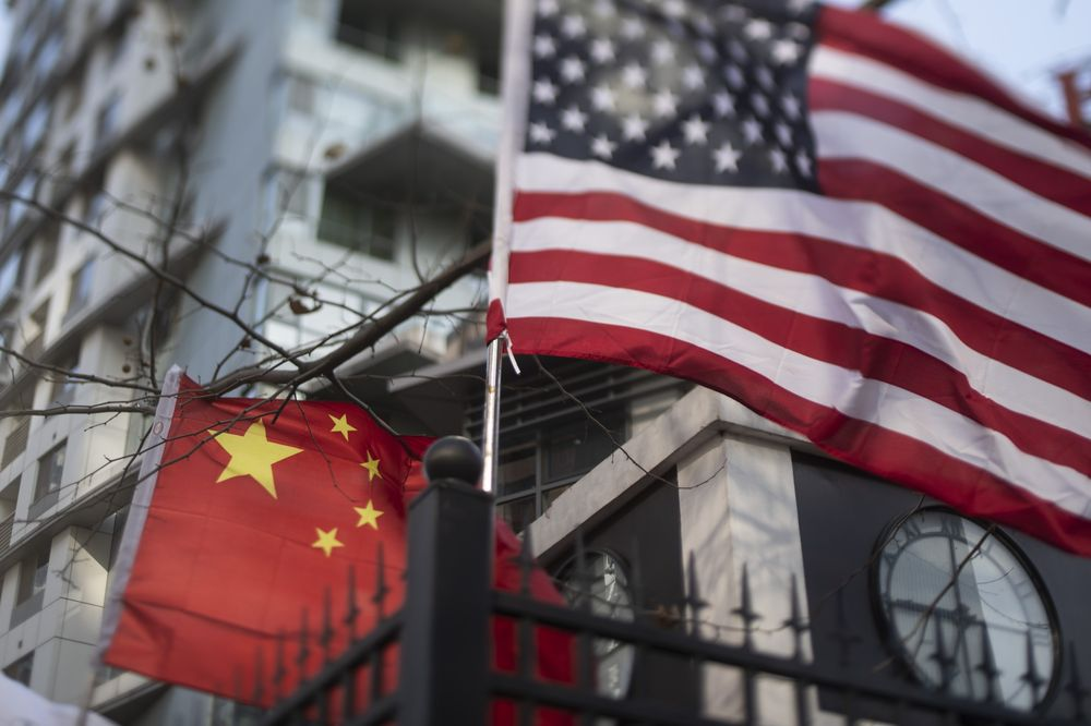 Congress MP introduced a bill to bring American companies back from China