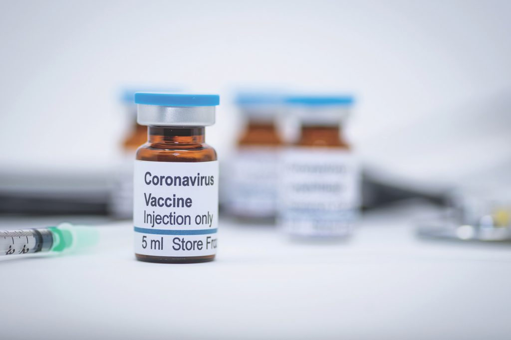 Six COVID-19 vaccines that can save the world