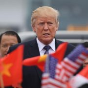 Trump taking action to eliminate special treatment for Hong Kong