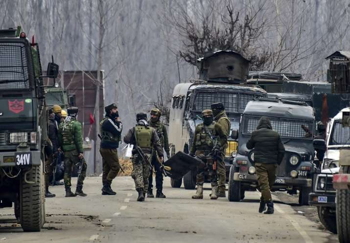 Are extremist attacks rising in Kashmir