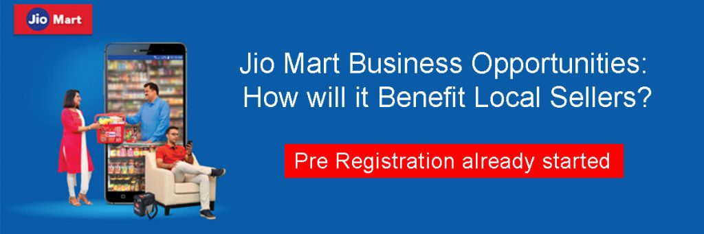 Jiomart Distributor Registration - How to become a distributor / Franchise in Jiomart
