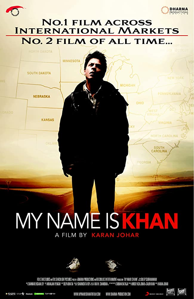 Sharukh khan & SRK movies