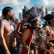 The native communities that predicted Covid-19