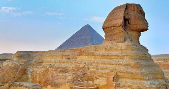 Uncovering the ancient secrets of the Egyptian Pyramid - Facts, Use & Construction