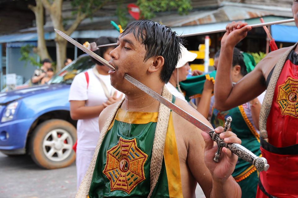 The most weird and bizarre festivals in the world