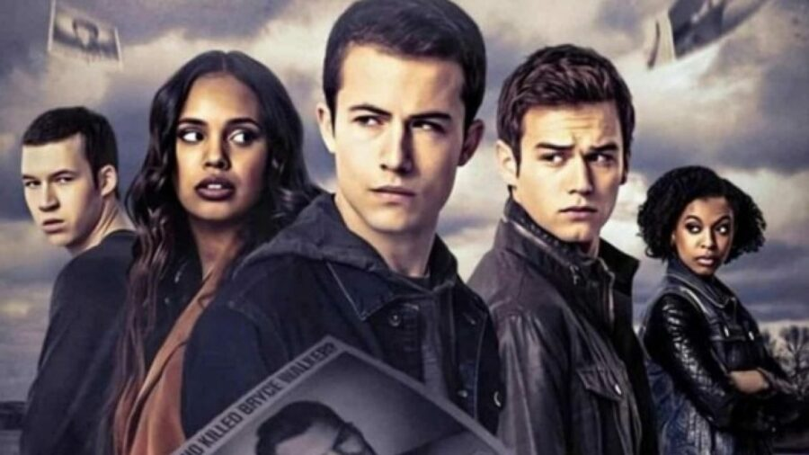 13 Reasons Why Season 5 Release Date, Cast: Is it Happening?