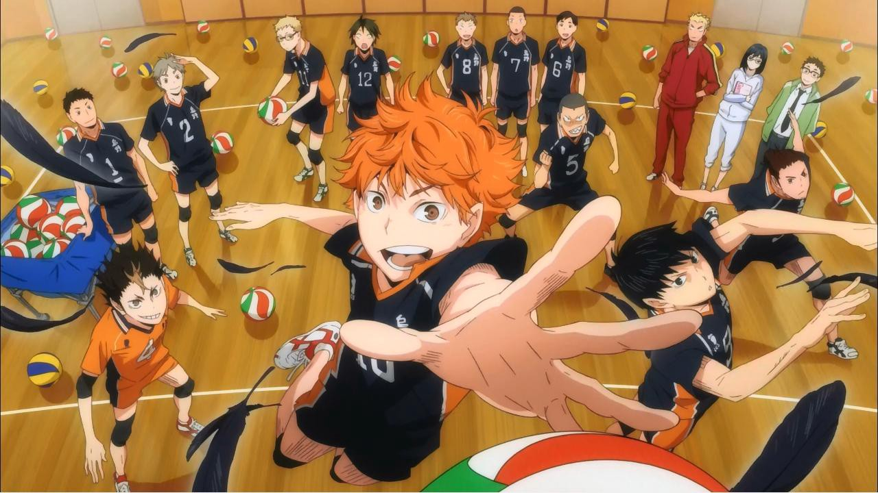 Haikyuu Chapter 400 Release Date, Spoilers, Recap, & Details Read Here