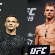 UFC fight night 2020 live telecast in India : Poirier Vs Hooker LIVE Where to watch? Live streaming date