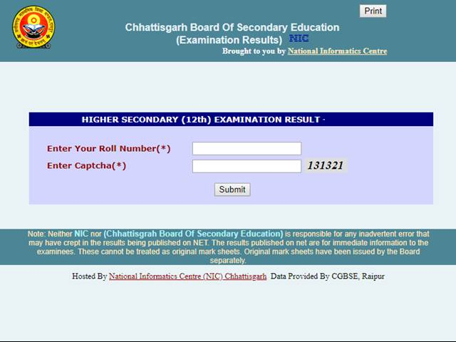 CGBSE 10th and 12th Result 2020.jpg