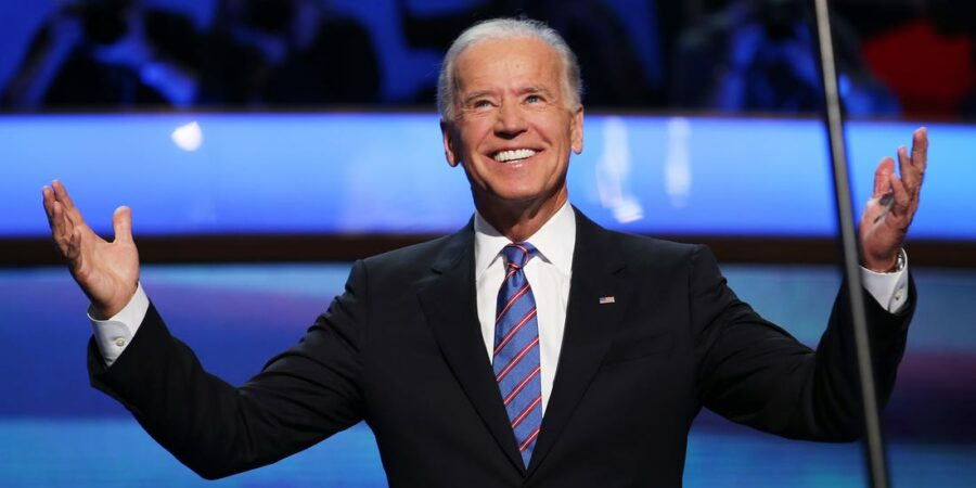 Will Joe Biden be able to defeat Donald Trump