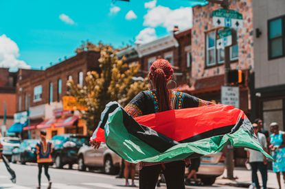 List Of Juneteenth Celebrations In Chicago, This Friday, on June 19, people across the city will praise convoys, rallies, and online meetings.