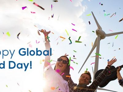 Global Wind Day 2020 History Wiki Info Importance & Details