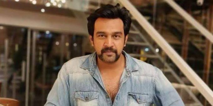 Kannada actor Chiranjeevi Sarja passes away