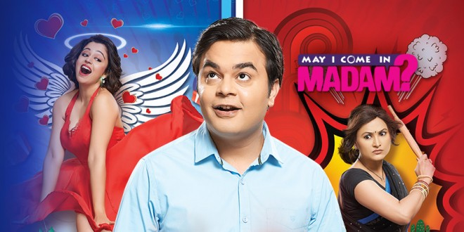 May I come in Madam Season 2 Release Date, Plot and Cast on SabTV