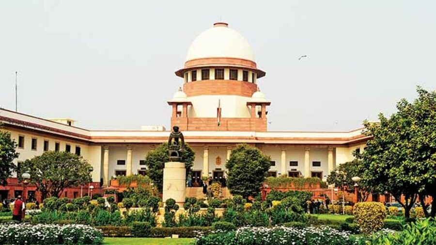 The Supreme Court Of India Stated, Situation in Delhi is miserable