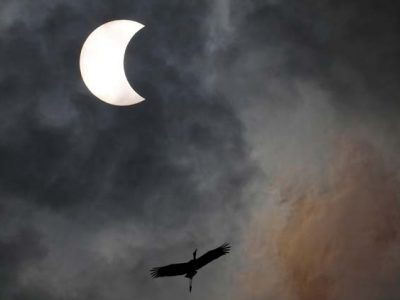 How to Watch the Solar Eclipse June 2020 & When to Watch The 'Ring of Fire' Eclipse in India
