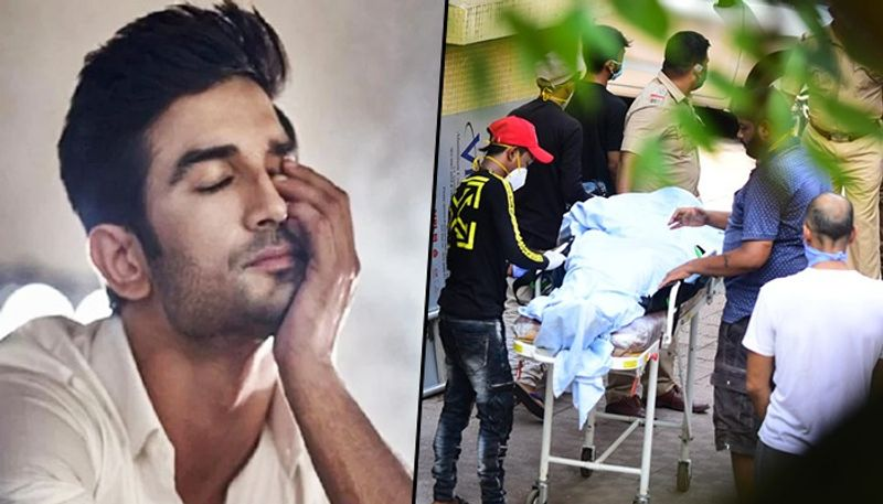 Karan Johar and actress Alia Bhatt have been criticized after Sushant Singh Rajputs death