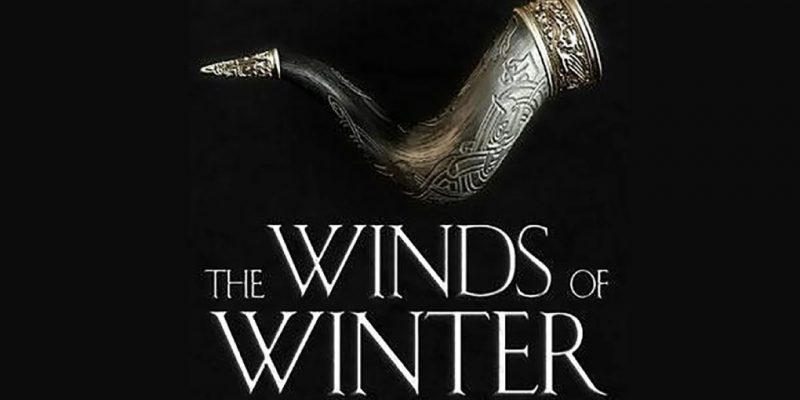 R. Martin Hopes To Finish 'Winds Of Winter' Next Year