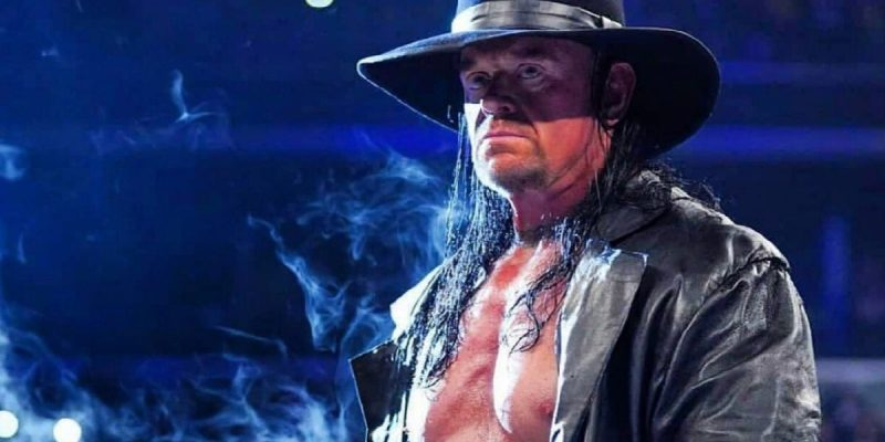 The Undertaker Announces Retirement From The WWE