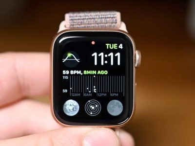 WatchOS 7 All Features & Design Check Here; Apple WWDC 2020 Live