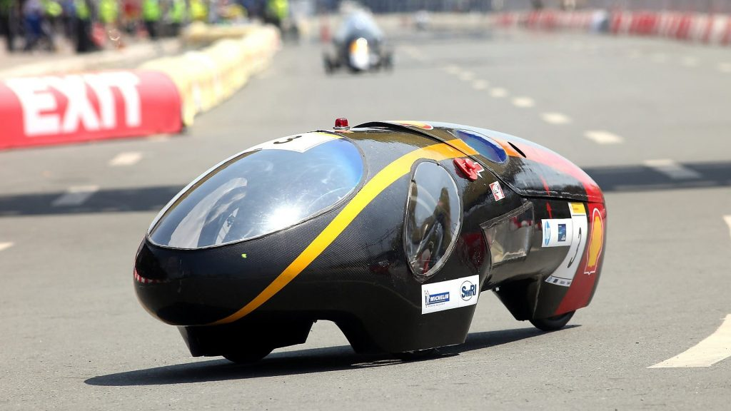 Shell Eco-Marathon, Indian teams, win big Asia Off-Track awards