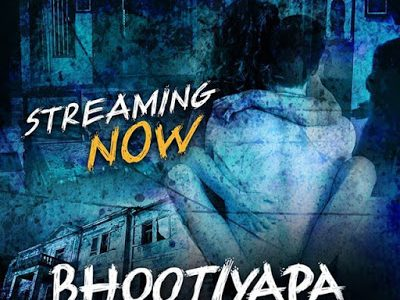 Kooku's Bhootiyapa all Episode Watch Online on App & Download Now; Horror-Adult Series Review & Cast