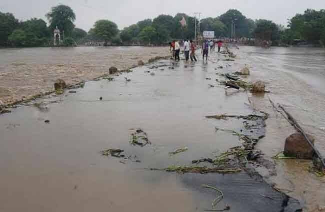 Bihar Weather Live Update: 83 People Died due to the Light Storm in different places
