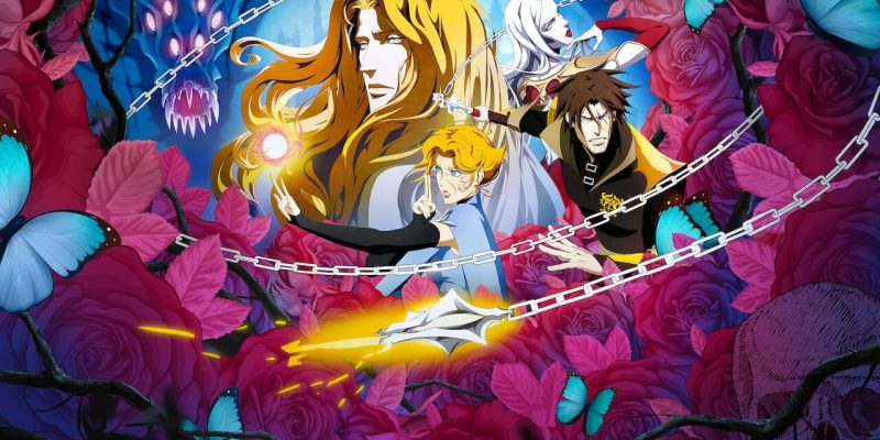 Castlevania Season 4 Release Date, Cast, Plot, News, & Updates