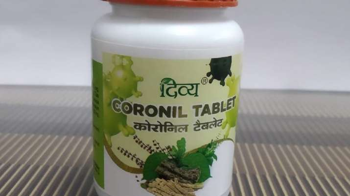 Ramdev's Patanjali Claims to Have the COVID-19 Medicine Coronil: 100% Recovery in 7 Days?