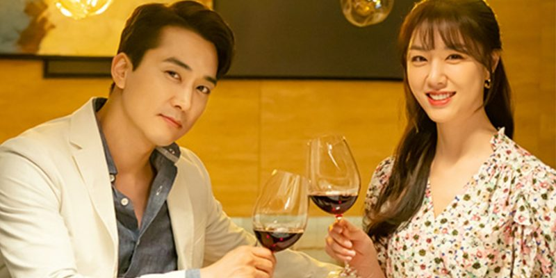 Dinner Mate Episode 21 & 22 and 23 & 24 Release Date Spoilers Cast Where to Watch Online