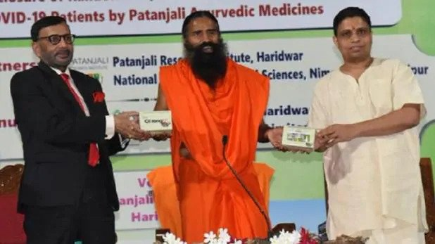 How Coronil will cure Coronavirus? Ramdev's Patanjali Medicine works? Price & Is it Safe?