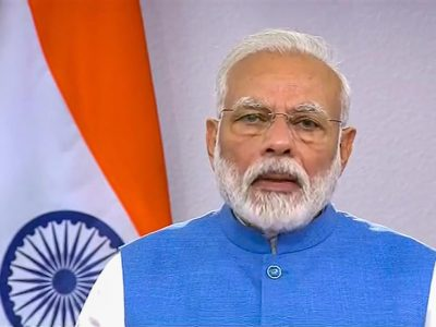 PM Modi on India China Faceoff: India wants peace, but it is capable of giving a befitting reply!