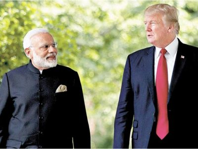 Trump invites Modi to attend the G7 summit