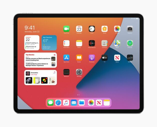 iPadOS 14 Features, Price, Specification, & Details; Apple WWDC 2020