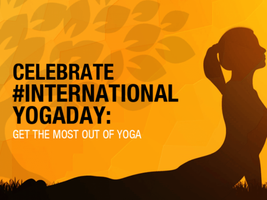International Yoga Day 2020 Wishes Inspirational Quotes Whatsapp Status Facebook Messages Images