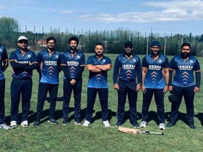 IND vs KCC Live Score Watch Online Match Updates, and line up 2020